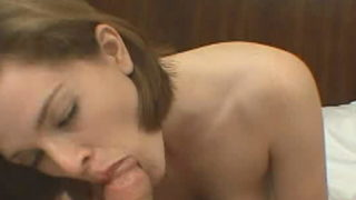 Perky Titted Complain Kieko Licking And Sucking A Thick Penis With Lust